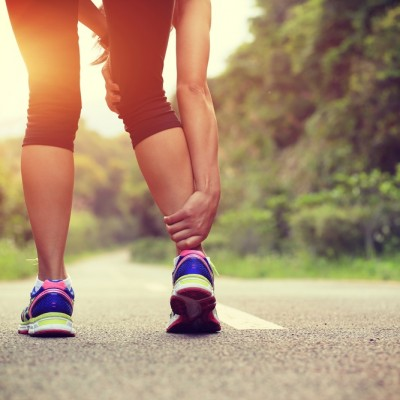 The benefits of Sports Massage for athletes