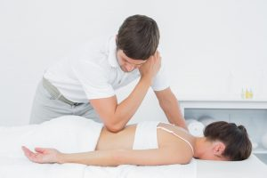 Lower back physio: Private physiotherapy hertfordshire
