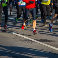 Top Tips for Running Your First Marathon