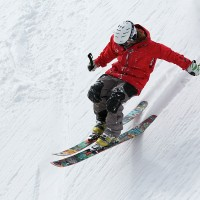Skiing Injury Prevention