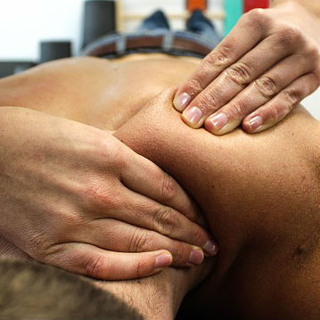 Sports Massage Therapy Techniques